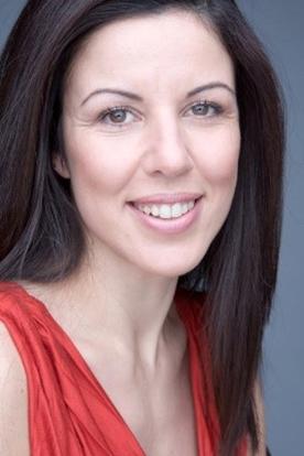 Susana Garrote. Actriz de Diagoras Producciones