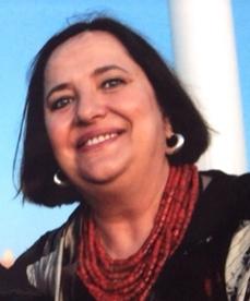 Rosana Torres. Crítica de El País