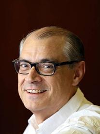 Germán Vega. Universidad de Valladolid. Director de las Jornadas de Olmedo