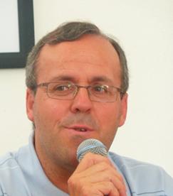 Miguel Zugasti. Catedrático de Literatura Española de la Universidad de Navarra