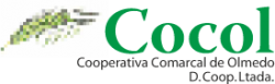 Cocol Sociedad Cooperativa