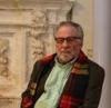 Luciano García Lorenzo. Investigador del CSIC. Ex-Director del Festival de Almagro