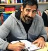 Alberto Sanz. Dibujante
