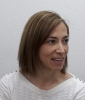 Almudena García González. Universidad de Castilla-La Mancha