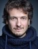 David Boceta. Actor de la Compañía Nacional de Teatro Clásico
