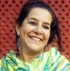 Helena Pimenta. Directora de la Compañía Nacional de Teatro Clásico