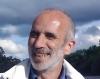 José Luis Sánchez Noriega. Profesor titular de Historia del Cine y del Audiovisual en la Universidad Complutense