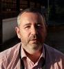 Santiago Fernández Mosquera. Catedrático de Literatura de la Universidade de Santiago de Compostela